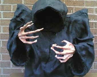 Gothic Horror Monster