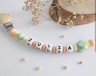 Customizable Chupetero