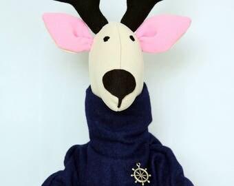 Deer 'Sven'
