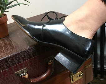 1980s Enzo Angiolini shoes