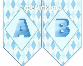 Download Banner Baby Boy
