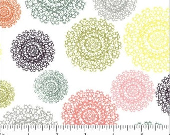 Andover fabric -Love Notes fabric -Love Notes Andover fabric -pastel fabric -Andover quilting cotton -quilting cotton -Love Notes -fabric