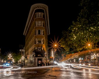 Hotel Europe in Historic Gastown - Vancouver, BC