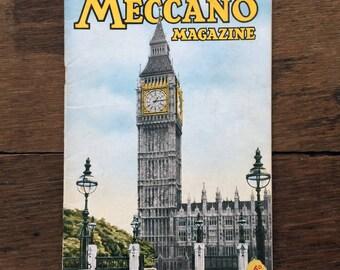 Meccano Magazine December 1945 Vol XXX No 12