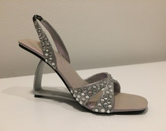 Dazzle, Shoe Ornament