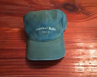 Snorkle Bob's Cap