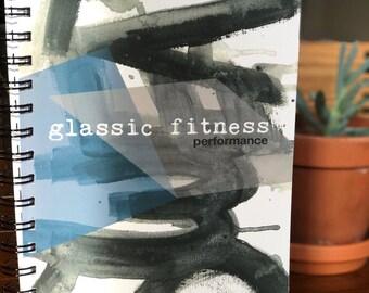 Performance Fitness Journal/Tracker