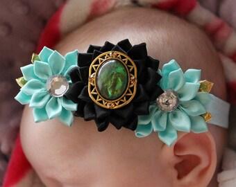 Jasmine Inspired Headband