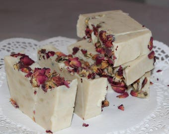 SOAP Moroccan Rose Soap Bar