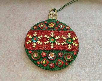 Round Ornament 6