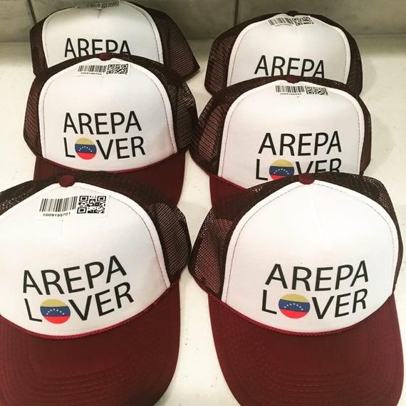 Arepa Lover Trucker Hat