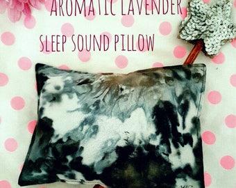 Lavender sleep pillow