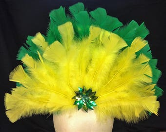 Headpiece, Headress, Hair Adornment, Carnaval, Mardi Gras