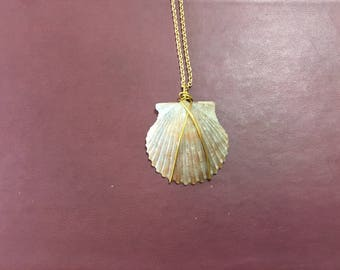 Simple Rustic Shell