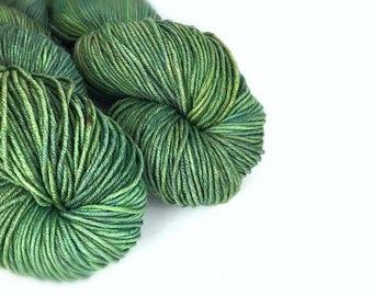 Chari yarn, VizEll, Knitting, fresh colors, Merino Wool, Mulberry Silk