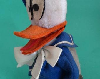 Walt Disney Germany Max Carl, Clockwork Donald Duck, Moves Quacks Opens his Mouth