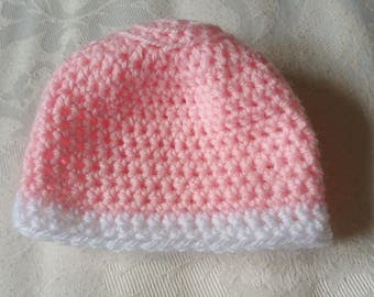 Boys, Girls, Baby Crochet Hat