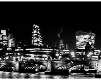 London Skyline Photography 05
