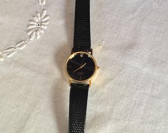 1990s Avon Diamond Set Watch