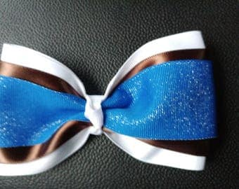 Triple layer bow