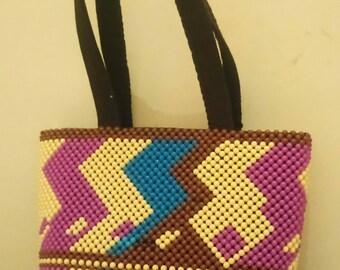 Handbag Beaded