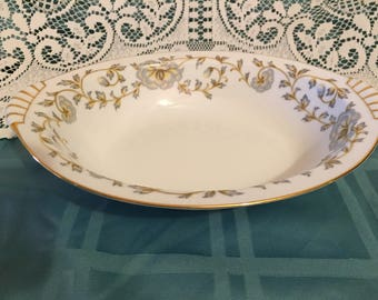 Kent China Prelude China Serving Bowl