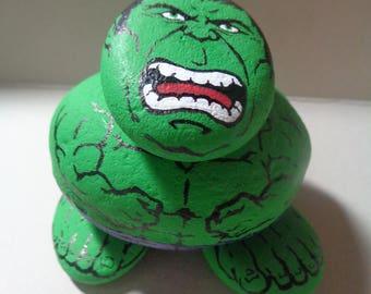 Hulk Stoney