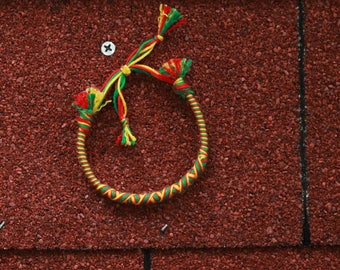 Biji Kurdistan bracelet
