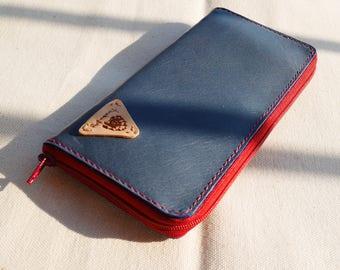 [Coro] long wallet / purse