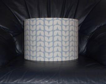 Handmade 30cm tulip design lampshade