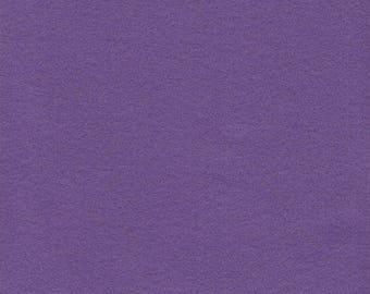 Violet Sky Eco-Fi Craft Felt Squares