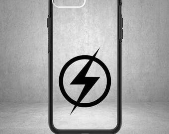 The Flash Vinyl Decal, The Flash Sticker, The Flash Decal, Justice League Decal Sticker, Justice League, Phone Case, The Flash, Flash Decal
