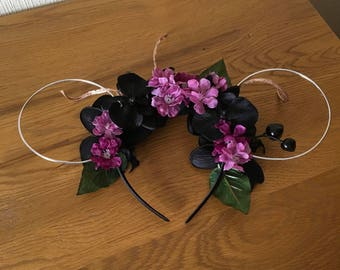Floral Ears | Maleficent