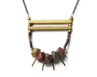 Adroit Necklace