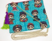 Frida Crossbody