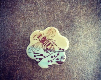 Ceramic Cabochon for Jewelers