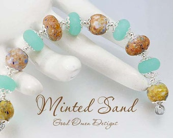 MINTED SAND