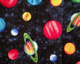 Solar system quilt | Etsy