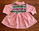 Health-tex Dress 18/24 Months
