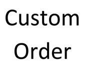 DSG Beads Custom Order for Gemgirlladybug