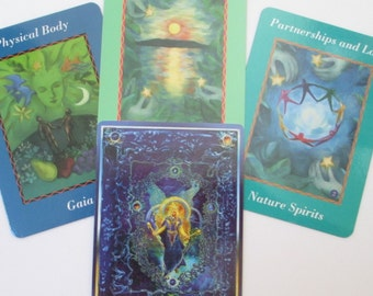 Same Day Psychic Reading, Spirit Guide Reading, Angel Card Reading,  One Question, 3 Cards, Angel Tarot Reading