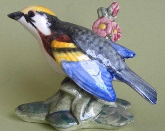 Stangl Bird Chestnut-sided Warbler