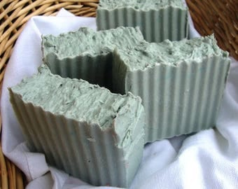 Salty Sea Air Soap
