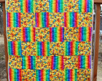 Quilt - baby quilt