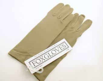 Foxgloves Garden Gloves Barehanded Sensitivity