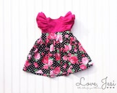 Little Girls Valentine Dress, Toddler Girls Dress, Baby Girls Dresses, Little Girls Dresses, Baby Girls First Valentines Day, Vday Outfit