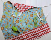 Kids-Aprons-Forest-Animal...
