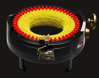 SALE: AddiExpress King Size Knitting Machine, over 40% off US List Price!