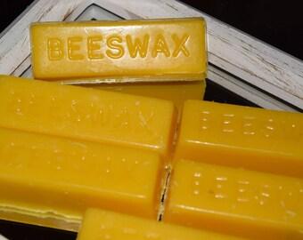 Treatment Free Beeswax