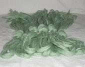 Vintage Paternayan Yarn--Ice Blue